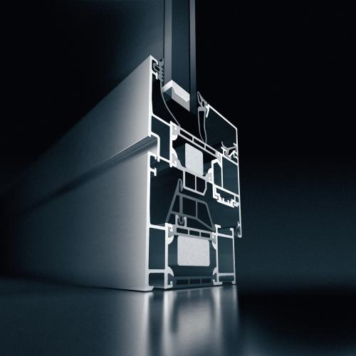products aluminium profiles sch co. Black Bedroom Furniture Sets. Home Design Ideas